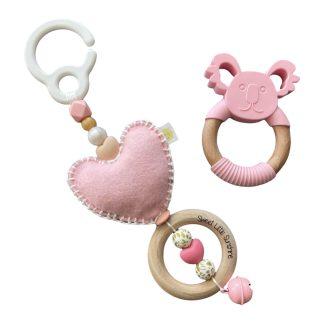 Babyshower cadeausets